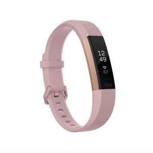 Jewelry - Fitbit Alta HR special edition